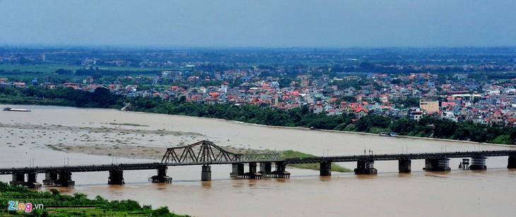 สะพานที่มีอายุนับร้อยปีในเวียดนาม - ảnh 1