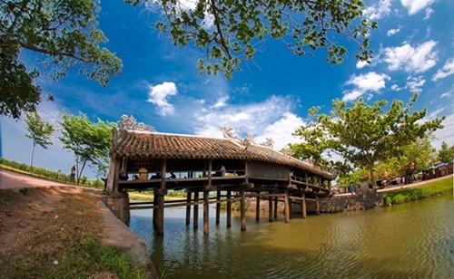 สะพานที่มีอายุนับร้อยปีในเวียดนาม - ảnh 6