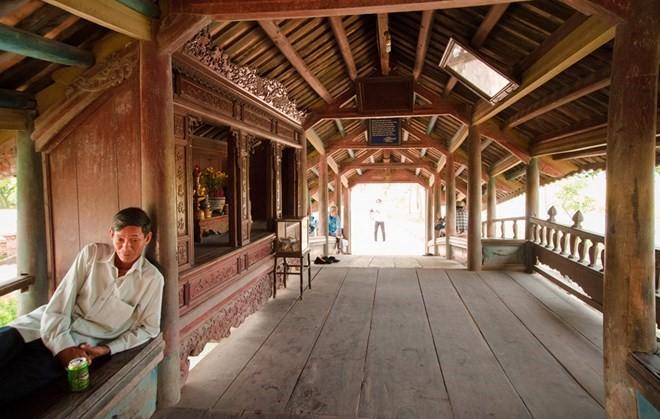 สะพานที่มีอายุนับร้อยปีในเวียดนาม - ảnh 7