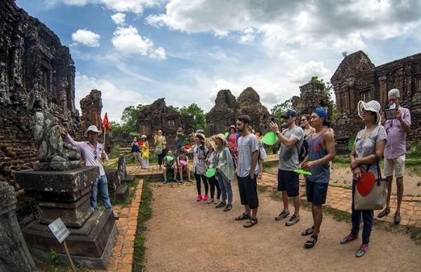 """ภาพถ่ายที่ได้รับรางวัลในการประกวดภาพถ่ายการท่องเที่ยว """"เวียดนามในปัจจุบัน"""" - ảnh 1"""