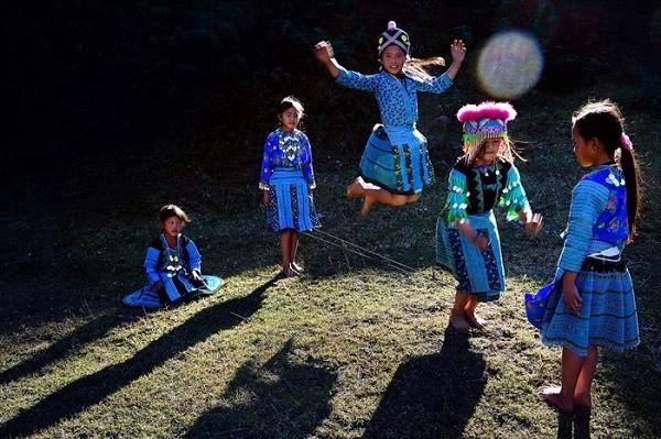 """ภาพถ่ายที่ได้รับรางวัลในการประกวดภาพถ่ายการท่องเที่ยว """"เวียดนามในปัจจุบัน"""" - ảnh 3"""