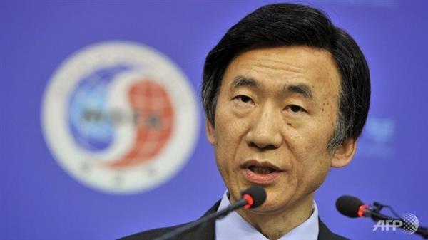 สาธารณรัฐเกาหลีและสหรัฐจะจัดการประชุมเพื่อแสวงหามาตรการรับมือเปียงยาง - ảnh 1