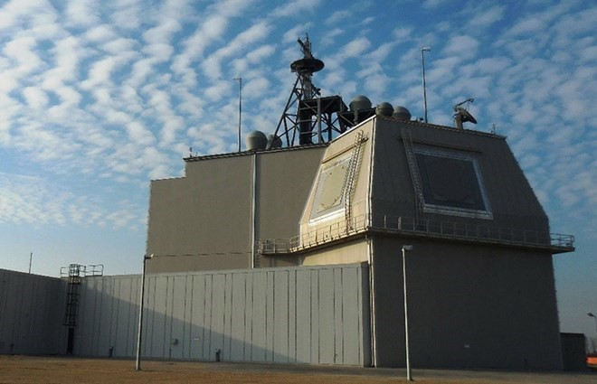 รัสเซียตอบโต้การที่สหรัฐติดตั้งระบบ NMD - ảnh 1