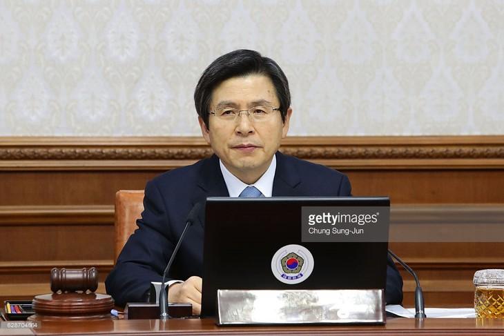 ผู้นำสาธารณรัฐเกาหลีออกคำเตือนเกี่ยวกับการกระทำที่ยั่วยุของเปียงยาง - ảnh 1