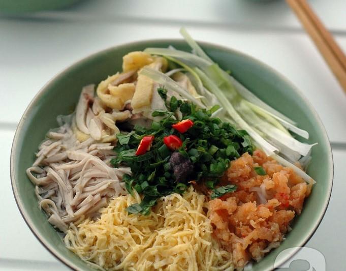 กิจกรรมแลกเปลี่ยนวัฒนธรรมอาหารพื้นเมืองฮานอยกับมิตรประเทศ-สถานที่ที่น่าสนใจสำหรับนักท่องเที่ยว - ảnh 2
