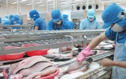 งานแสดงผลิตภัณฑ์จากปลาสวายครั้งแรก ณ กรุงฮานอย - ảnh 1