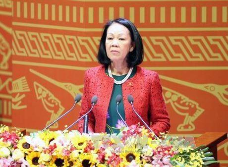 ผู้นำเวียดนามให้การต้อนรับคณะผู้แทนที่เข้าร่วมฟอรั่มประชาชนเวียดนาม-จีนครั้งที่9 - ảnh 1