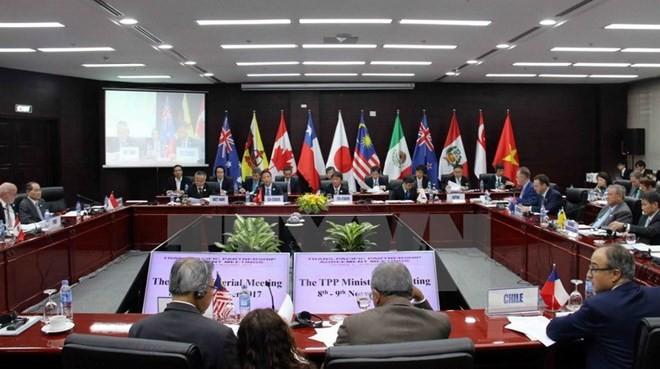 ประชาคมโลกชื่นชมการมีส่วนร่วมและบทบาทการเป็นเจ้าภาพเอเปกของเวียดนาม - ảnh 1