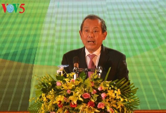 พรรคและรัฐเวียดนามให้ความสนใจต่อการปฏิบัตินโยบายด้านชนเผ่า - ảnh 1