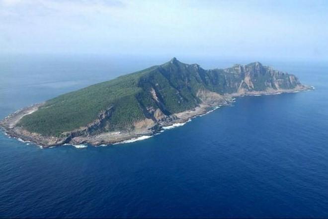 ญี่ปุ่นและจีนมุ่งสู่การจัดตั้งกลไกหลีกเลี่ยงการเผชิญหน้าในทะเลฮัวตุ้ง - ảnh 1