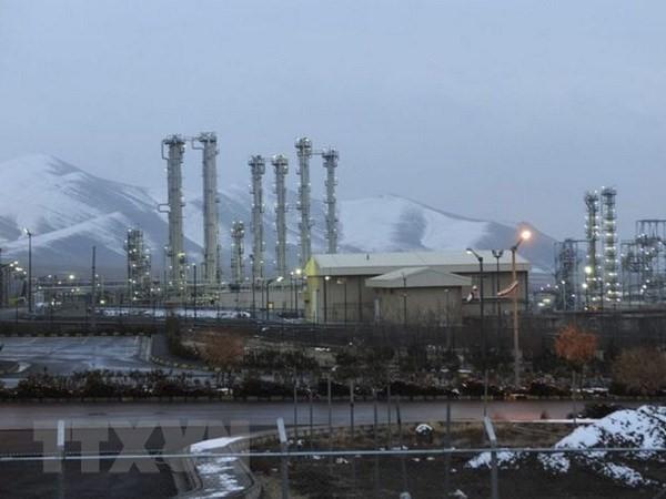 ความเปราะบางของข้อตกลงนิวเคลียร์ของอิหร่าน  - ảnh 1