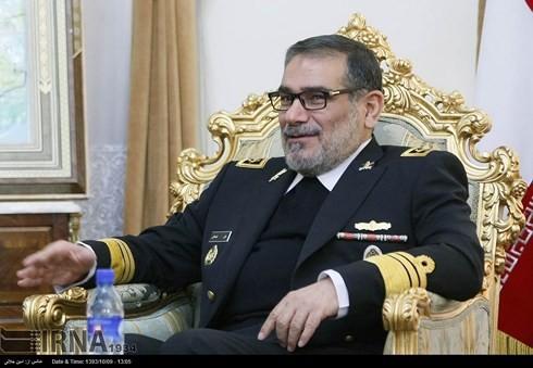 อิหร่านตั้งใจคัดค้านข้อเสนอของประธานาธิบดีสหรัฐเกี่ยวกับข้อตกลงนิวเคลียร์ - ảnh 1