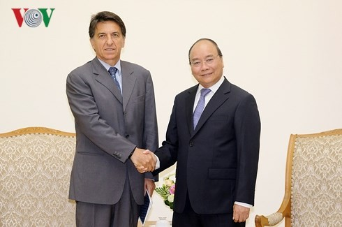 เวียดนามอำนวยความสะดวกให้แก่สถานประกอบการและนักลงทุนกรีซ - ảnh 1