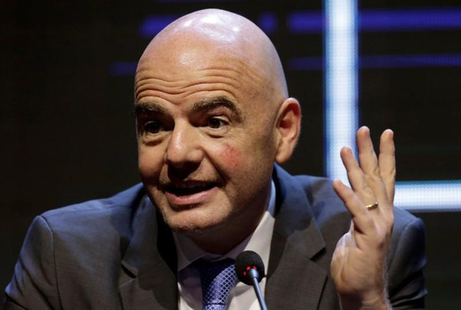ประธานFIFA ประกาศว่า รัสเซียพร้อมจัดการแข่งขันฟุตบอลโลก - ảnh 1