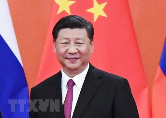 จีนเรียกร้องให้สหรัฐและเปียงยางปฏิบัติตามข้อตกลงที่ได้บรรลุในการเจรจาที่ประเทศสิงคโปร์ - ảnh 1