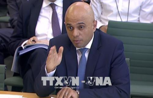 อังกฤษให้คำมั่นอำนวยความสะดวกให้แก่พลเมืองอียูในการลงทะเบียนพำนักอาศัยถาวร - ảnh 1