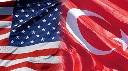 ความสัมพันธ์ระหว่างสหรัฐกับตุรกีต้องเผชิญกับความท้าทาย - ảnh 1