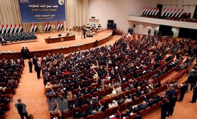 В Ираке достигнута договоренность о парламентской коалиции - ảnh 1