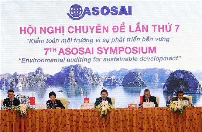 เวียดนามผสานการขยายตัวทางเศรษฐกิจกับความก้าวหน้า ความยุติธรรมทางสังคมและการอนุรักษ์สิ่งแวดล้อม - ảnh 1