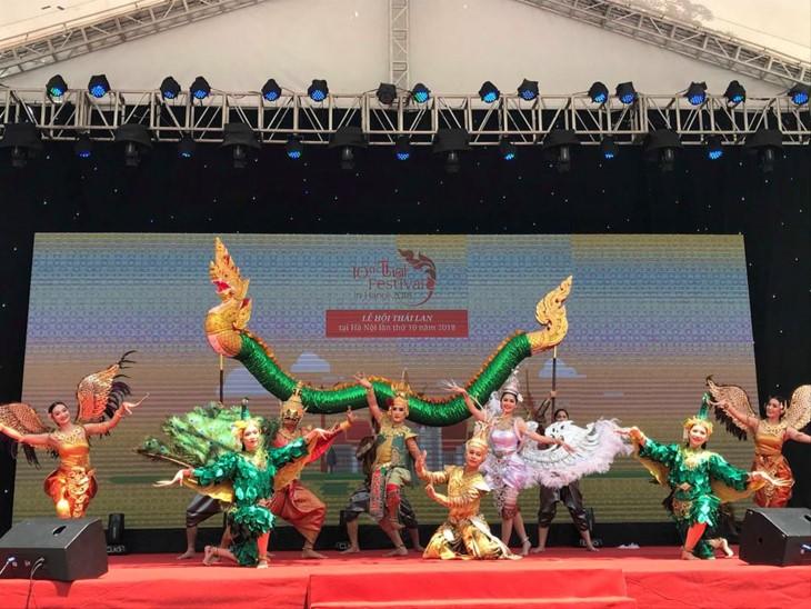 ประมวลความสัมพันธ์ระหว่างเวียดนามกับไทยในเดือนกันยายน - ảnh 2