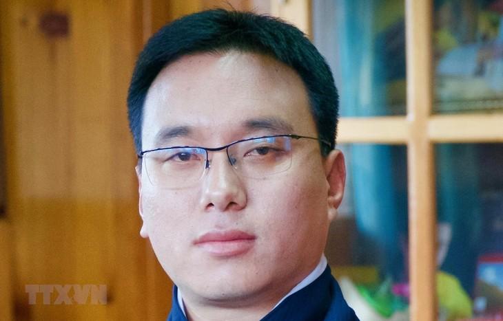 ประธานวุฒิสภาภูฏานจะมาเยือนเวียดนาม - ảnh 1