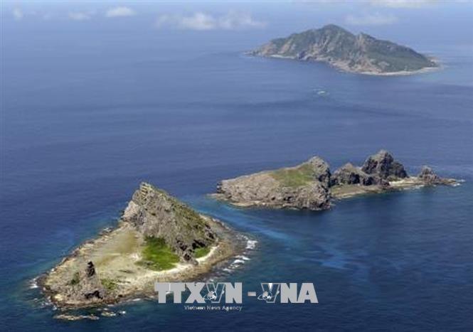ญี่ปุ่นเสนอให้จัดการประชุม 2 + 2 กับจีน - ảnh 1