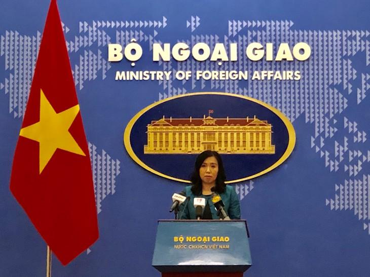 เวียดนามไม่มีแผนการจัดการสกุลเงินเพื่อได้รับความได้เปรียบด้านการค้า - ảnh 1