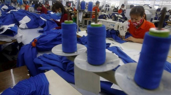 เพื่อนมิตรต่างชาติมีมุมมองในเชิงบวกเกี่ยวกับการพัฒนาเศรษฐกิจของเวียดนาม - ảnh 1