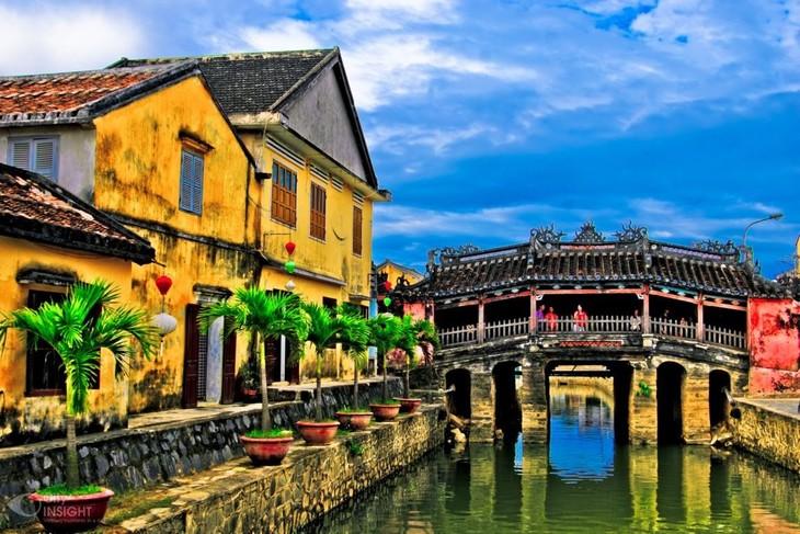 เมืองฮอยอัน-สถานที่ท่องเที่ยวที่น่าสนใจในเวียดนาม - ảnh 1