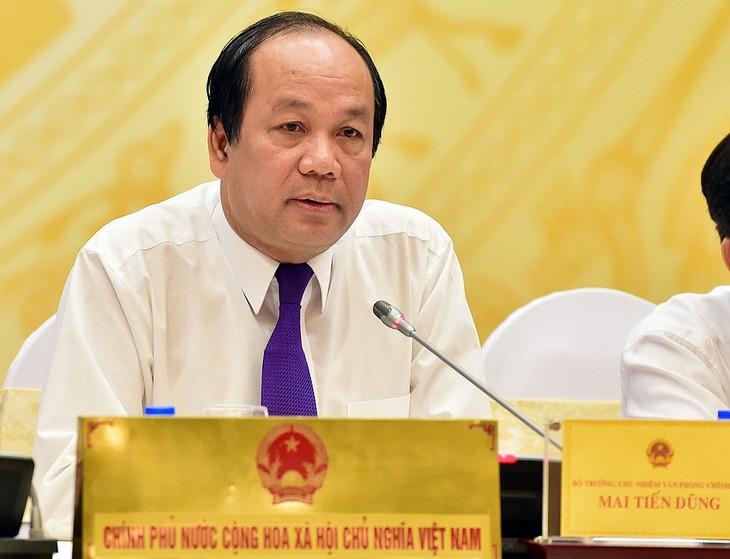 ประชาคมโลกชื่นชมศักยภาพเศรษฐกิจของเวียดนาม - ảnh 1