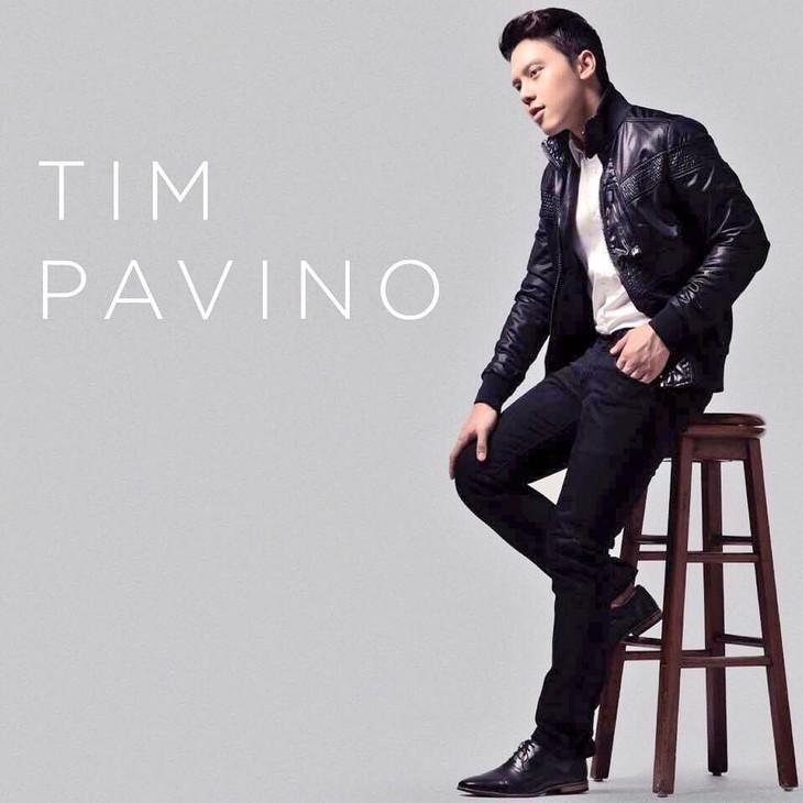 Tim Pavino - Chàng hot boy của