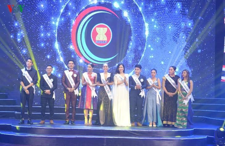 """Bán kết cuộc thi """"Tiếng hát ASEAN+3"""" năm 2019: 10 thí sinh xuất sắc vào chung kết - ảnh 5"""