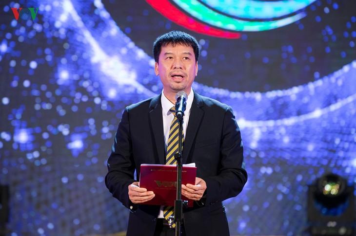 """Bán kết cuộc thi """"Tiếng hát ASEAN+3"""" năm 2019: 10 thí sinh xuất sắc vào chung kết - ảnh 3"""