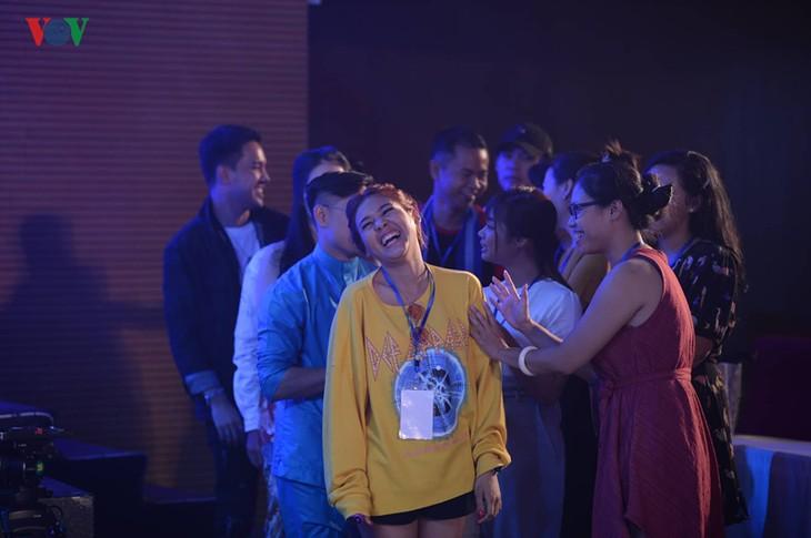 """Trước giờ G đêm chung kết cuộc thi """"Tiếng hát ASEAN+3"""" năm 2019 - ảnh 7"""