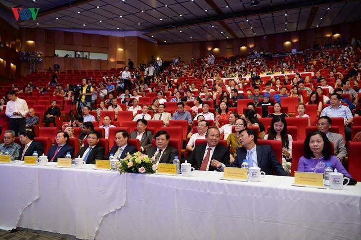 """Thí sinh Malaysia giành giải Nhất cuộc thi """"Tiếng hát ASEAN+3"""" năm 2019 - ảnh 2"""