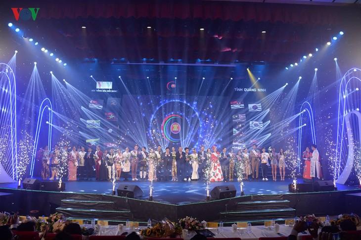 """Thí sinh Malaysia giành giải Nhất cuộc thi """"Tiếng hát ASEAN+3"""" năm 2019 - ảnh 13"""