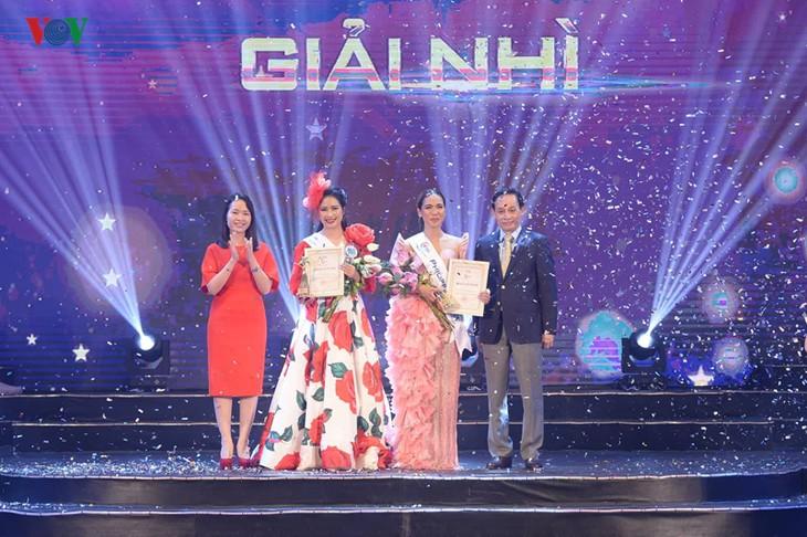 """Thí sinh Malaysia giành giải Nhất cuộc thi """"Tiếng hát ASEAN+3"""" năm 2019 - ảnh 11"""