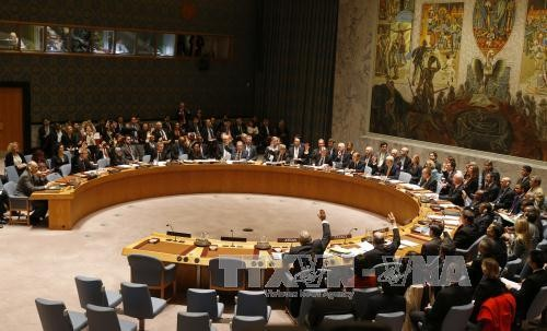 UN Security Council fails to issue statement on North Korean missile launch - ảnh 1
