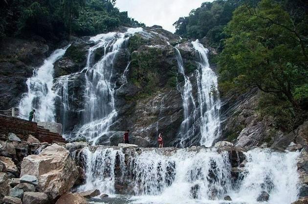 Quang Ngai promotes tourist potential - ảnh 3