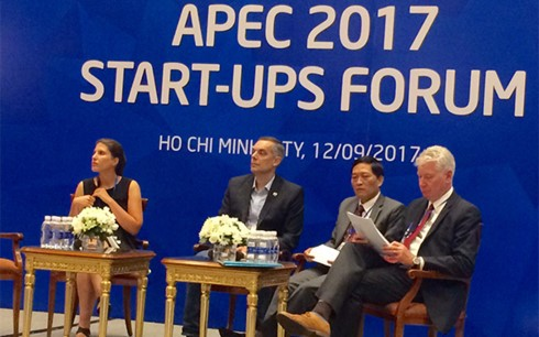 Building a connected, dynamic, and creative APEC Startup Community - ảnh 1
