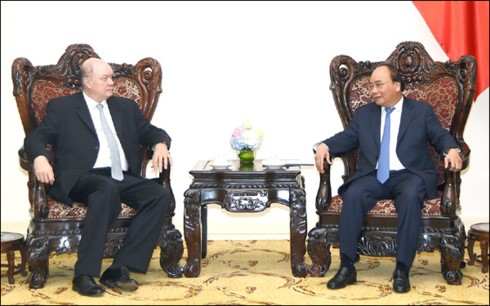 Vietnam ready to share development experience with Cuba  - ảnh 1