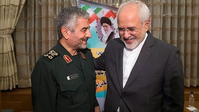 Iran to reciprocate US measures against IRGC - ảnh 1