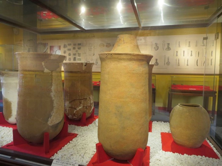 Sa Huynh Culture Museum in Hoi An ancient town - ảnh 2