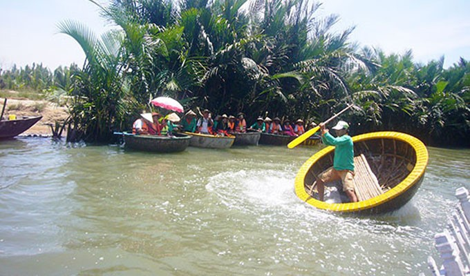 Hoi An promotes new tourist products - ảnh 2