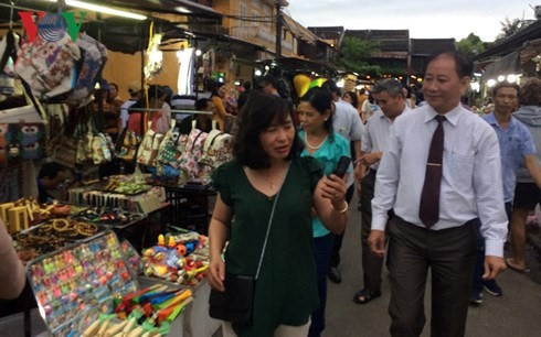 Hoi An promotes new tourist products - ảnh 1