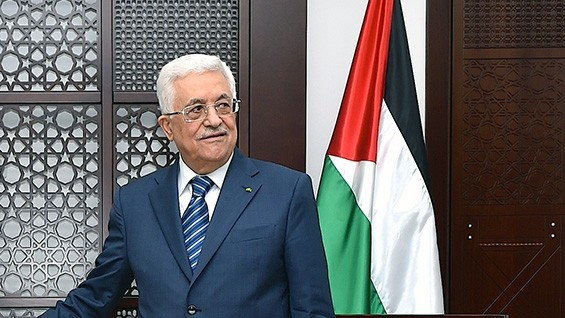 Abbas urges Latin America not to follow US example on embassy - ảnh 1