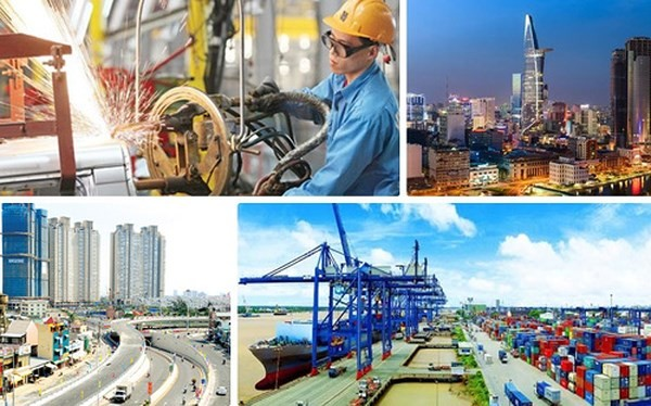 Vietnam's economy continues to see signs of growth - ảnh 1