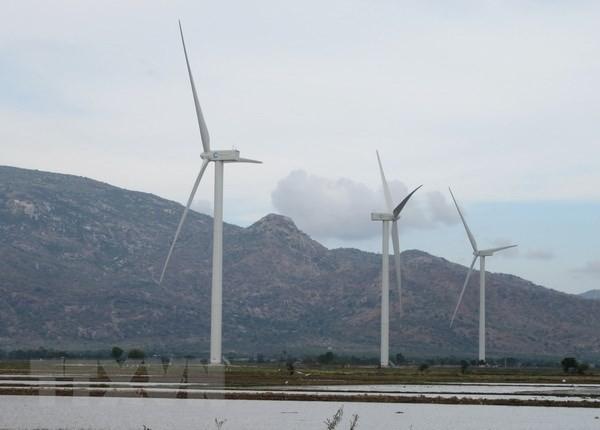 Vietnam launches design for clean energy future - ảnh 1