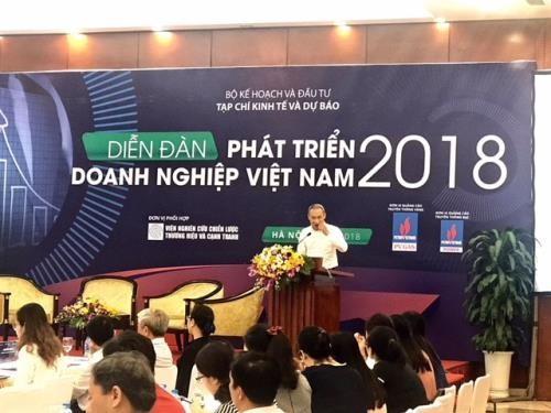 Vietnam's business environment sees remarkable improvement - ảnh 1