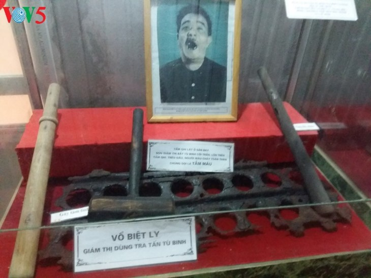 Museum of Revolutionary Prisoners inspires patriotism - ảnh 1